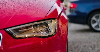 Rodzaje i typy żarówek samochodowych